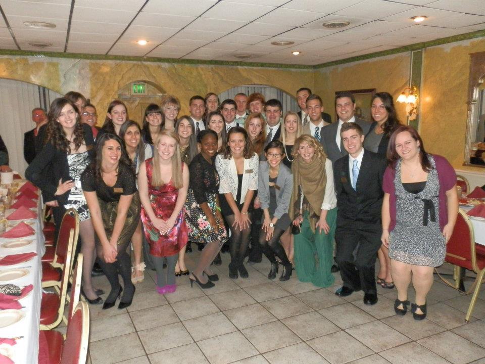 dce alumni meet 2012 electoral votes