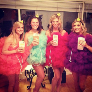 Loofas; photo courtesy of savysugar.com