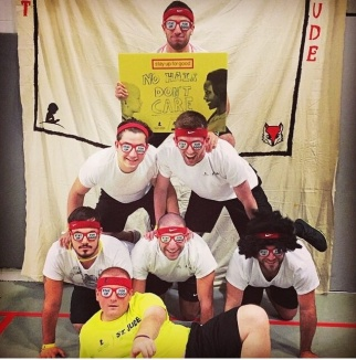 Marist Students Fight Cancer
