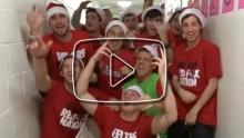 Marist Christmas Video