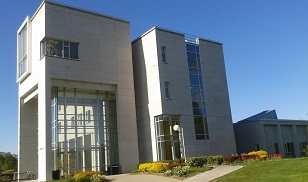 Fontaine Hall: home to the School of Liberal Arts at Marist College