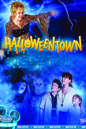 The Ultimate Non-Scary Halloween Movie List - Simply Annalisa