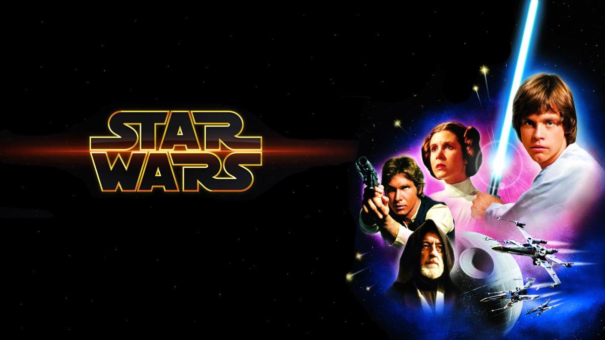 Star Wars Episode Iv A New Hope Wallpaper 4 Marist Foxtales