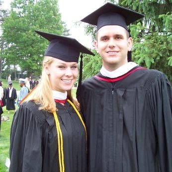 Undergrad Commencement