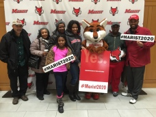 One big Red Fox Family! Congratulations!